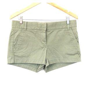 🌼 J. Crew shorts